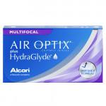 Air Optix Plus Hydraglyde Multifocal
