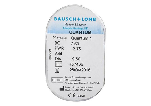 Quantum 1