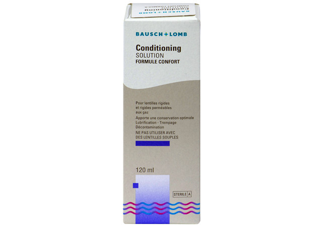 Conditioning solution 120ml