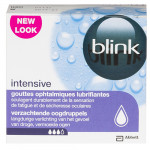 Blink Intensive Tears 20x0,4ml