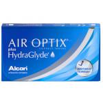 Air Optix Plus Hydraglyde (3 lenzen)