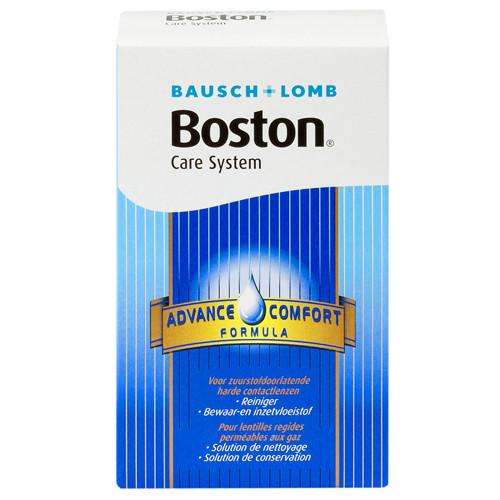 Boston Advance care system